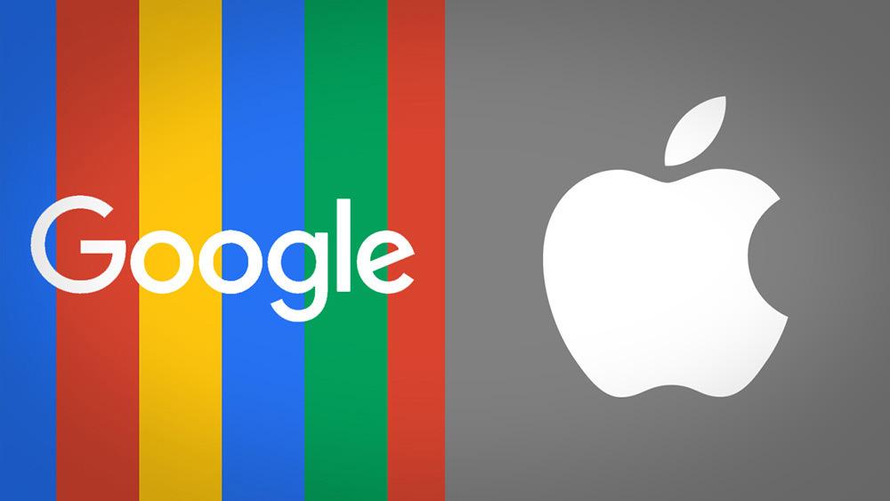 Apple y Google se unen en una plataforma conjunta de rastreo de contagios