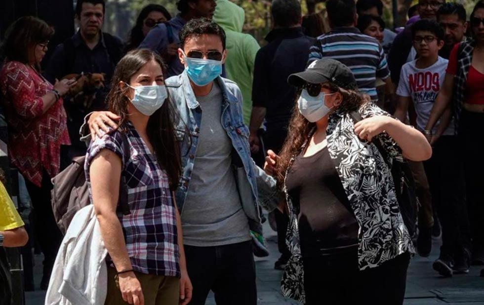 Se extiende cuarentena por coronavirus hasta el 30 de mayo