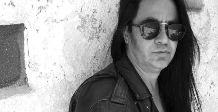 Murió Arturo Huizar, vocalista de Luzbel