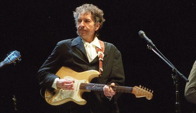 ¿Por qué vendió Bob Dylan su catálogo entero de canciones a Universal Music?