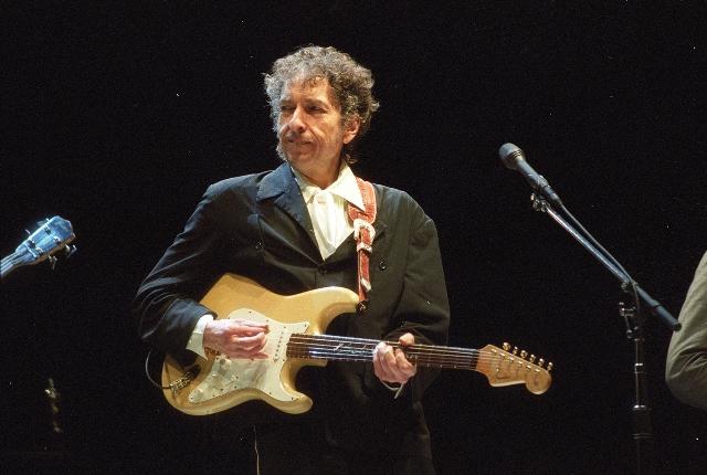 Así suena lo nuevo de Bob Dylan