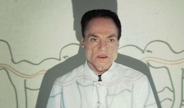 Muere Dieter Laser, protagonista de 'El Ciempiés Humano'