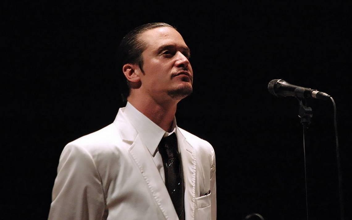Mike Patton de Faith No More te recomienda discos y películas para pasar la cuarentena