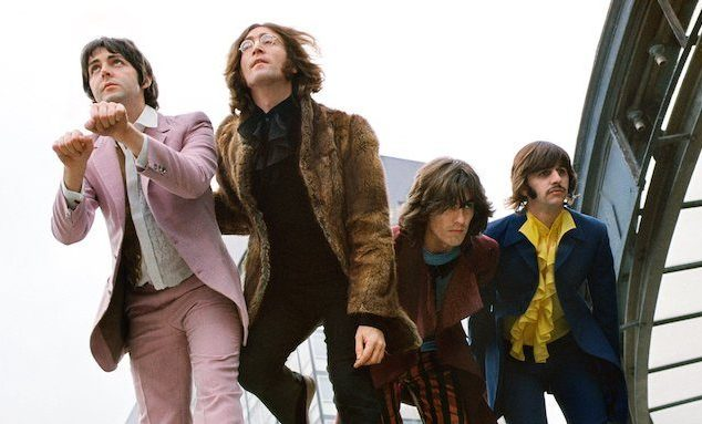 Medio siglo sin The Beatles