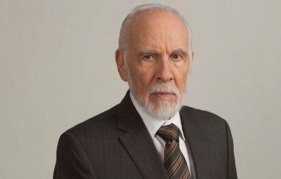 Murió el actor mexicano Aarón Hernán