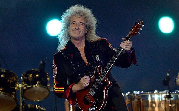 Si habrá segunda parte de Bohemian Rhapsody: Bryan May