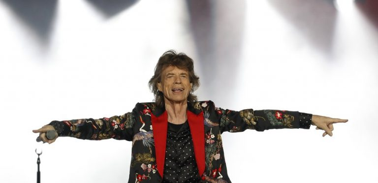 Mick Jagger le responde a Paul McCartney