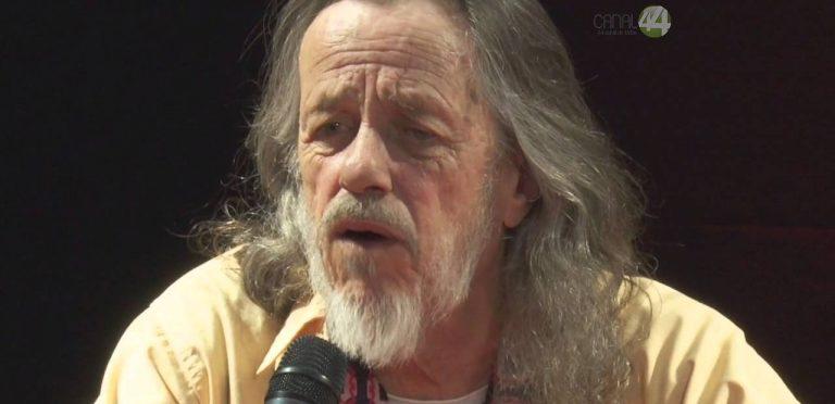 Muere el cineasta mexicano Gabriel Retes a los 73 años