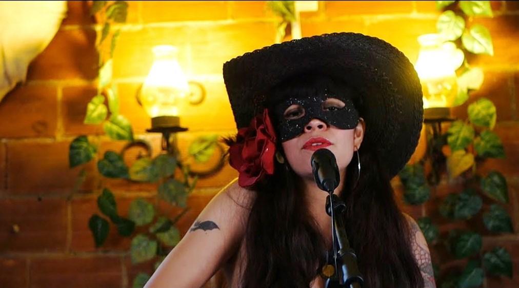 CONDE : Nuevo sencillo de Sandra Derkiel & Lost Cuatreros