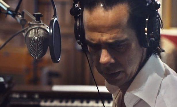 Nick Cave lanza un canal de YouTube