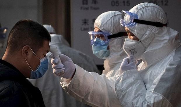 Rechaza OMS haber ocultado información sobre la COVID-19 como señala Taiwan