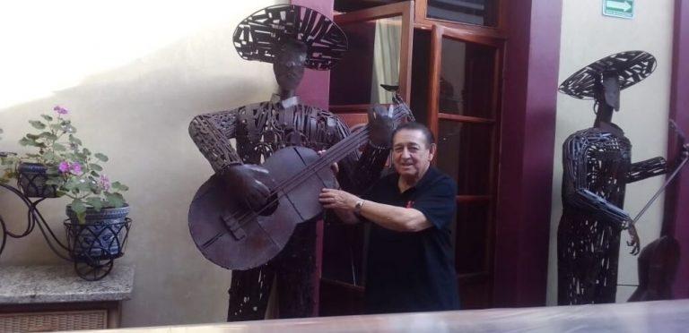 Los Teen Tops fuimos de los creadores del Rock en español: Tuty Martínez