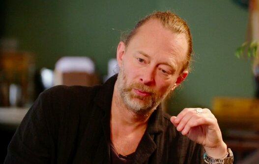 Thom Yorke lanza su propia estación de radio