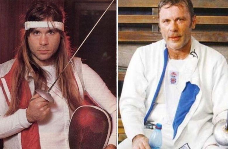 5 estrellas del rock y metal que también fueron grandes deportistas