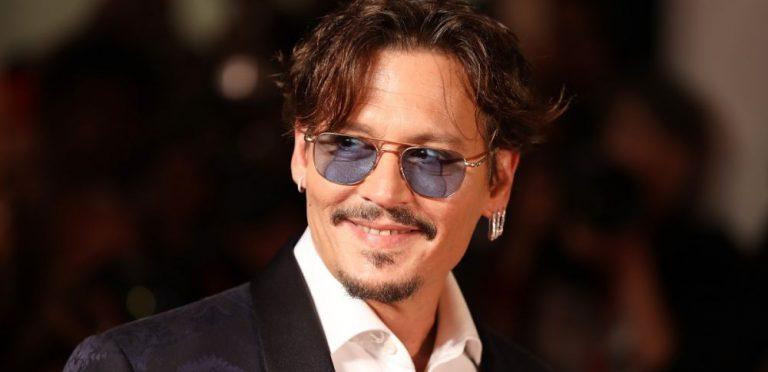 """A Johnny Depp le gustaría interpretar a """"Cantinflas"""" en el cine"""