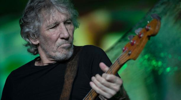 Roger Waters califica de absurdo el reencuentro de bandas separadas