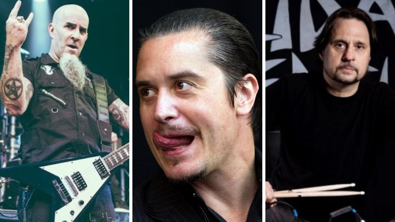 Nueva música de Ágora y Voivod acompañados de estrenos de Guns n' Roses, AC/DC y Pink Floyd
