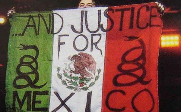 Metallica publica concierto completo en México de 1993