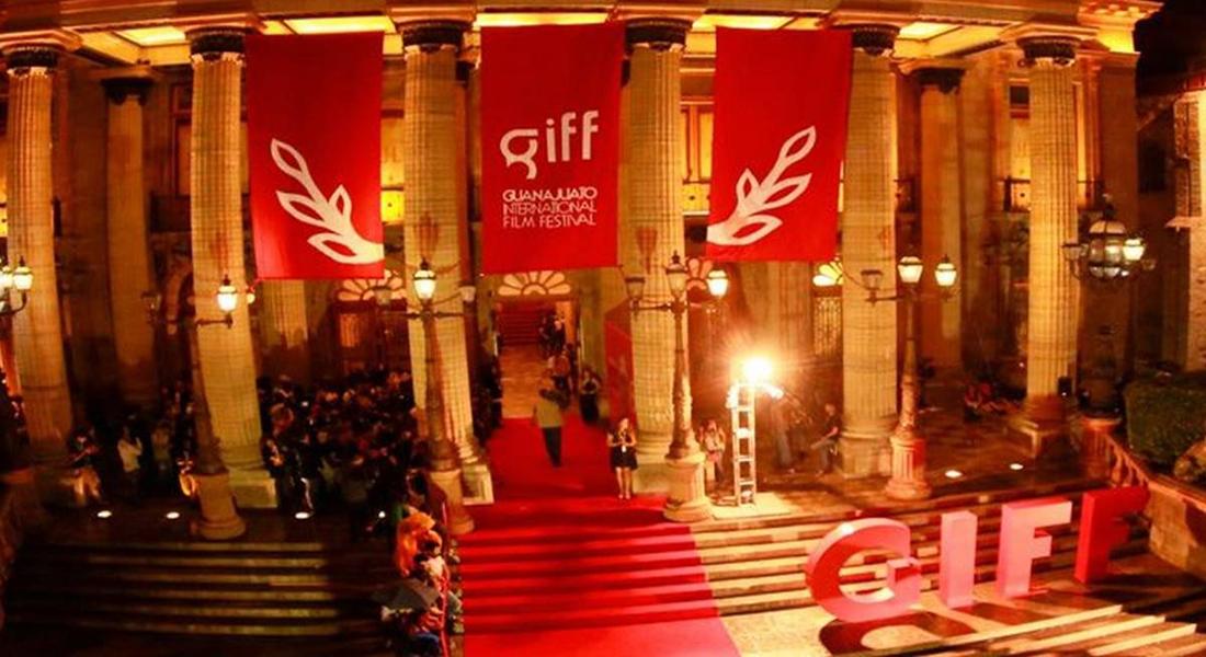 ¡Ya tiene nueva fecha el Festival de Cine de Guanajuato!