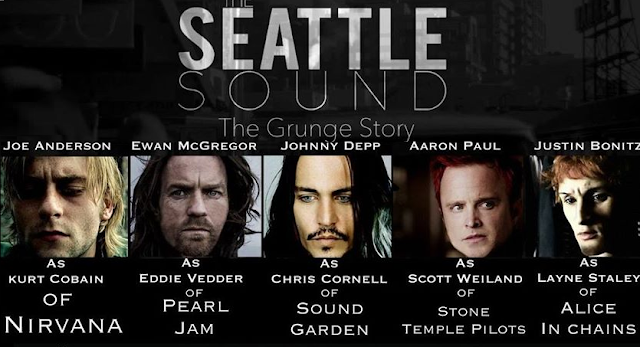 The Seattle Sound: La posible nueva serie de Netflix sobre la historia del grunge