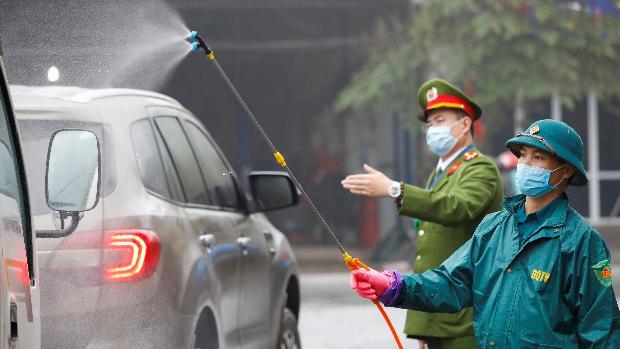 Vietnam terminó la cuarentena sin ningún deceso por coronavirus ¿Cuál fue su estrategia?
