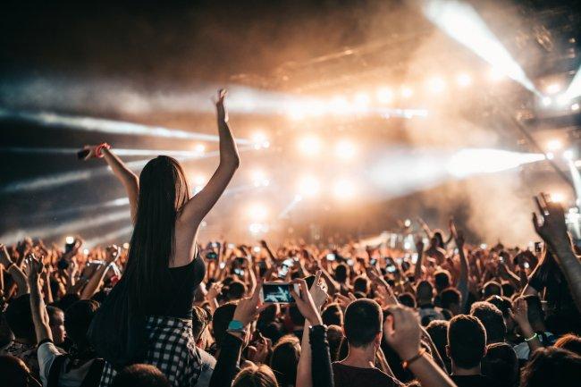 Los conciertos podrían volver en tres meses: Secretaría de Economía