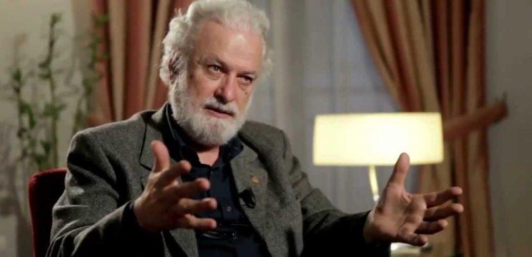 """Francesco Tonucci: """"Cuando empecemos de nuevo, deberemos inventar otra escuela"""""""
