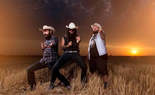 """Nunca Jamás, grupo sonorense reconocido por crear el """"rock agropecuario"""""""