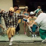 La cinta mexicana 'Ya No Estoy Aquí' competirá por un Oscar
