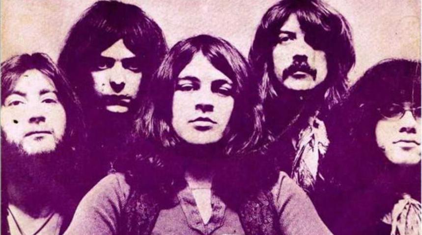 """""""Smoke On The Water"""": Un clásico del rock con una de las mejores historias"""