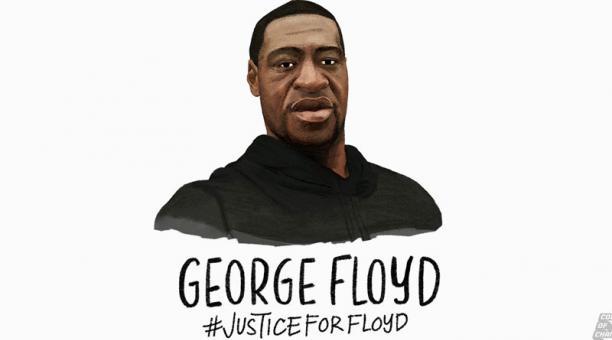 El rock reacciona a las protestas por el asesinato de George Floyd