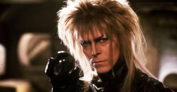 """Confirman la secuela de """"Dentro del Laberinto"""", cinta en la que actuó David Bowie"""