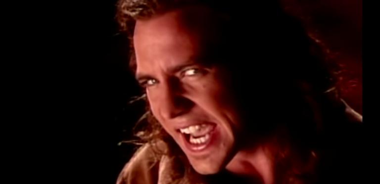 Pearl Jam publicó la versión sin censura de la canción 'JEREMY'