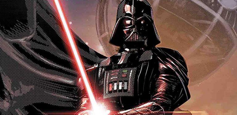 ¿Qué tan poderoso realmente es Darth Vader?