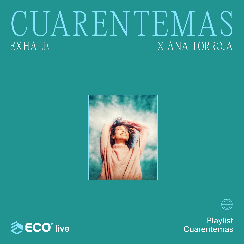 CUARENTEMAS selección musical de Ana Torroja