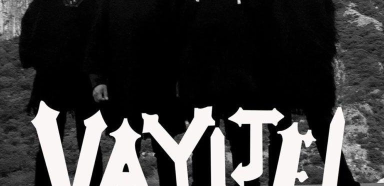 Vayijel: Banda que fusiona lo tradicional con el rock