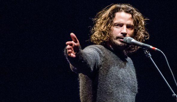 Escucha Patience de Guns N' Roses en la voz de Chris Cornell