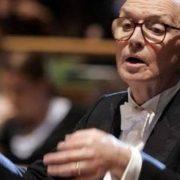 Murió Ennio Morricone, el genio de algunas bandas sonoras en el cine