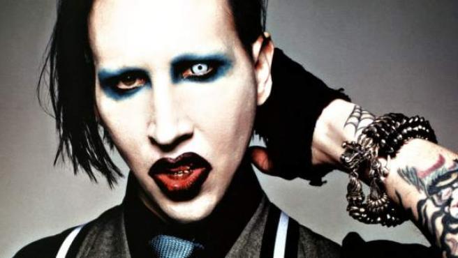 Escucha 'We Are Chaos', el nuevo sencillo de Marilyn Manson