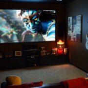 Descubre como hacer un cine en casa
