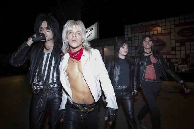 Las diez películas para los verdaderos amantes del rock