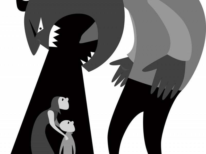 OMISIÓN y NEGLIGENCIA tras 14 años de violencia intrafamiliar y de género