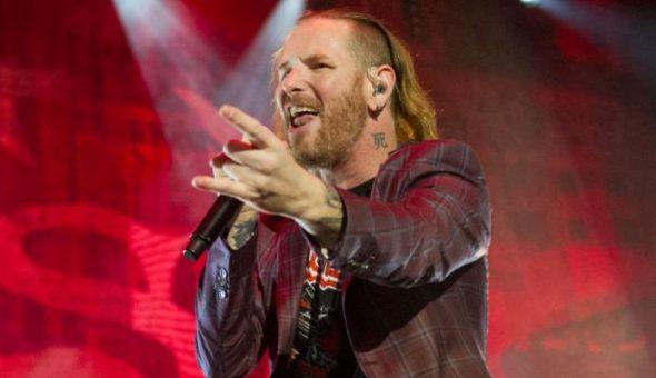 """Corey Taylor de Slipknot dice odiar """"a la mayoría del rock nuevo"""""""