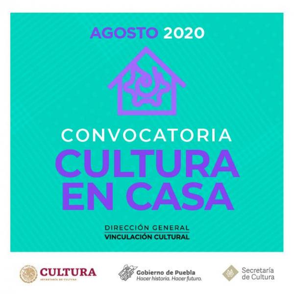 Cultura en Casa premiará con 3 millones de pesos proyectos artísticos