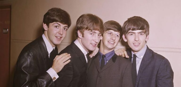 'Hey Jude', la cancion de The Beatles que se convirtió en más que un himno