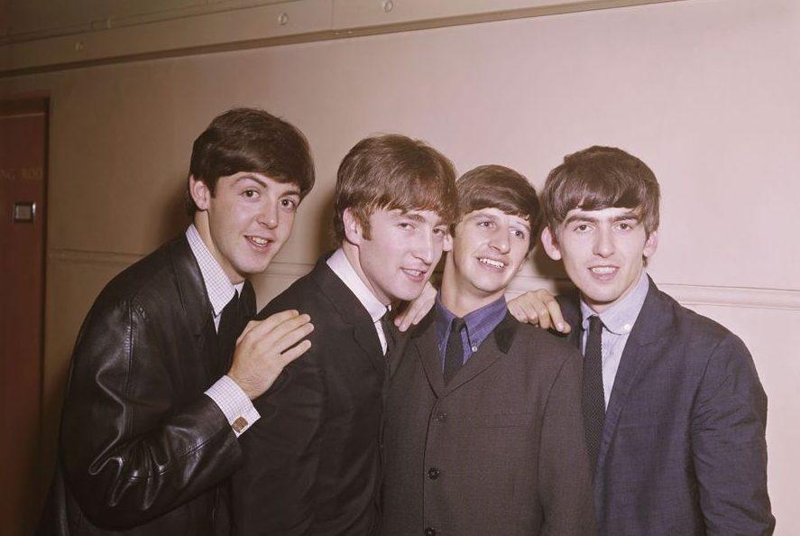 'Hey Jude', la cancion de The Beatles que se convirtió en más que un himno