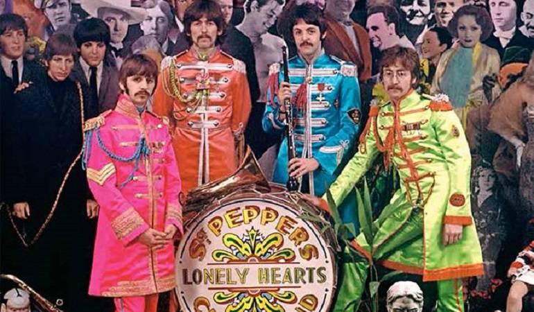 """""""Sgt Pepper"""" ya no es el mejor disco de todos los tiempos según Rolling Stone"""