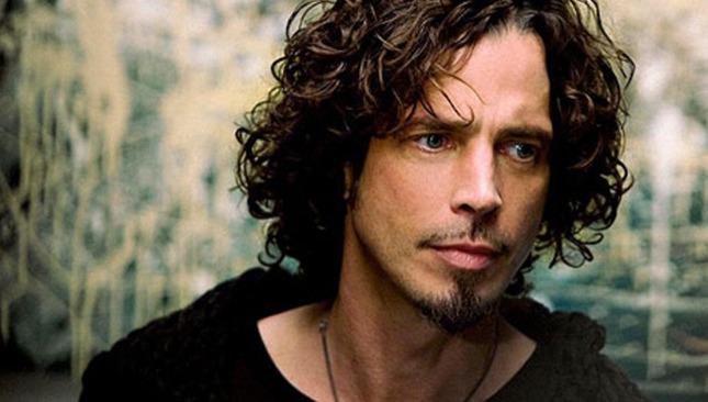 Película sobre Chris Cornell, 'Black Days' iniciará rodaje