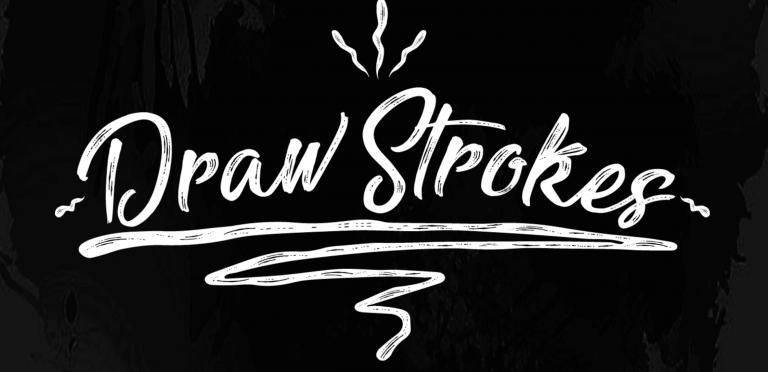 Marcas poblanas convocan a Primer Concurso Draw Strokes