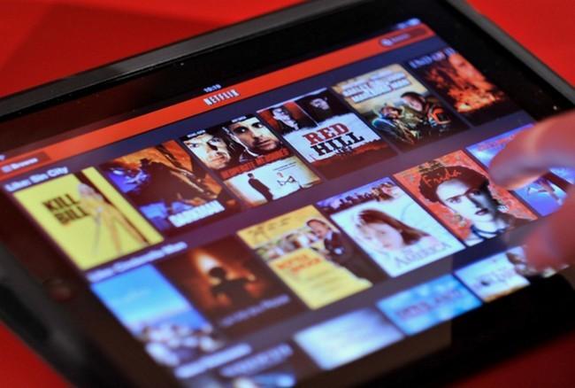 Por pandemia, el cine tradicional va en picada, y el streaming gana adeptos